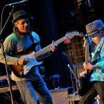 Winter Blues Guitarmageddon Scranton Cultural Center CD