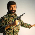 gi joe vintage doll figure