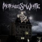 motionless in white 570 scranton
