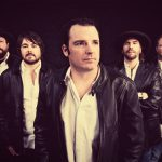 reckless kelly country band kirby center wilkes-barre