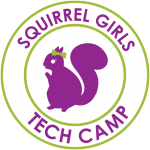 squirrel girls tech camp nepa blogcon logo