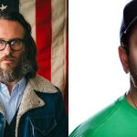 stand-up comedians Ben Kronberg and Nick Lavallee Scranton