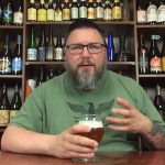 Massive Beer Reviews Nimble Giant Double IPA Tröegs Brewing Company
