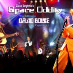 Space Oddity Ultimate David Bowie Experience David Brighton