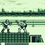 Teenage Mutant Ninja Turtles Fall of the Foot Clan Game Boy review