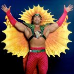 ricky the dragon steamboat interview