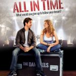 All In Time movie Chris Fetchko Kirby Center Wilkes-Barre