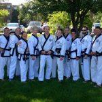Elite Martial Arts Royals Karate class