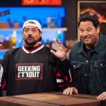 Greg Grunberg Kevin Smith Heroes Star Wars AMC Geeking Out interview