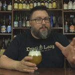 Massive Beer Reviews Roller Blabe Double IPA Hoof Hearted Brewing Company