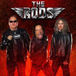 The Rods Thirst T's Olyphant ECMC