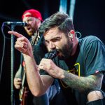A Day to Remember at Montage in Scranton