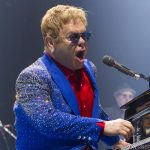 Elton John Wilkes-Barre