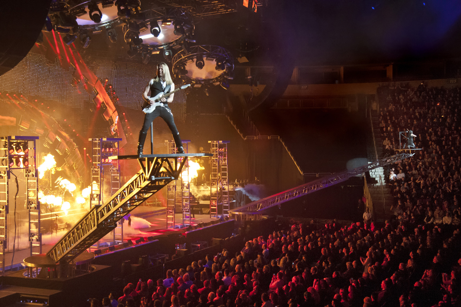 Trans-Siberian Orchestra celebrates 20 years at Mohegan Sun Arena in ...