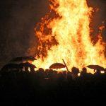 bonfire-at-the-iron-furnaces-scranton