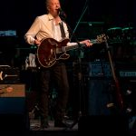 Boz Scaggs Kirby Center Wilkes-Barre