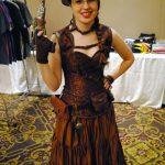 scranton-comic-con-steampunk-cosplayer