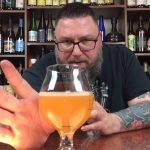 BuiceJox Mandarin DDH Double IPA Sole Artisan Ales Massive Beer Reviews