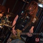 Earthmouth Scranton doom metal band