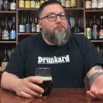 Pain of Wisdom Whisky Barrel Aged Barleywine Sole Artisan Ales Massive Beer Reviews