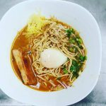 Peculiar Culinary Company ramen noodle night Pittston Hughestown