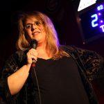 comedian Angelia Petrillo NEPA Scene Live Thirst Ts Olyphant