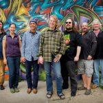 Dark Star Orchestra Penns Peak Jim Thorpe Peach Festival Scranton
