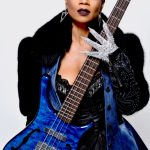 Divinity Roxx River Street Jazz Cafe Plains Beyonce