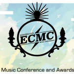 Electric City Music Conference logo 2017