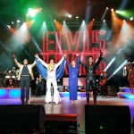 Elvis Lives tribute Kirby Center Wilkes-Barre review