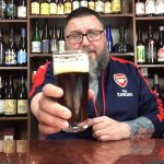 Nonna Rosalita Tiramisu Beer Bonn Place Brewing Company Massive Beer Reviews