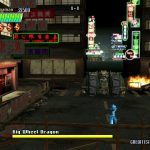 cannon spike sega dreamcast review