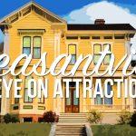 eye on attraction pleasantville lyric video scranton band