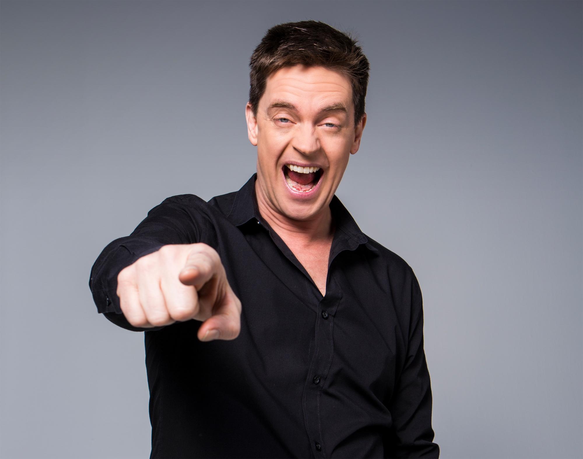'SNL' comedian and 'Half Baked' actor Jim Breuer returns ...