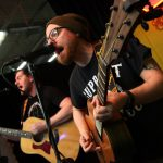 menzingers acoustic record release gallery of sound wilkesbarre