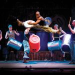 stomp kirby center wilkes-barre