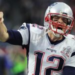 super bowl LI 51 tom brady new england patriots