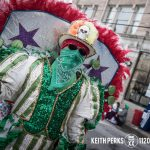 Scranton St. Patrick's Parade 2017