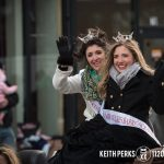 Wilkes-Barre St. Patrick's Day Parade 2017