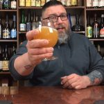 Evil Smoosh DIPA Sole Artisan Ales Evil Twin Brewing Massive Beer Reviews