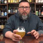 Hip Hop Airhorn DIPA Sole Artisan Ales Finback Brewery Massive Beer Reviews