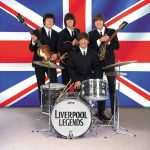 Liverpool Legends Beatles FM Kirby Center Wilkes-Barre
