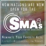 Steamtown Music Awards 2017 Scranton