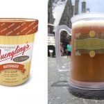 Yuenglings Ice Cream Butterbeer Harry Potter Orwigsburg