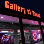 gallery of sound sign window wilkes-barre