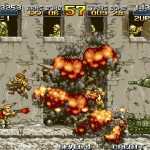 metal slug neo geo review