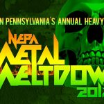 nepa metal meltdown 2017 plains wilkes-barre