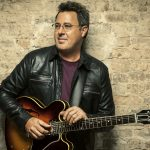 Vince Gill.