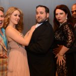 Dirty Rotten Scoundrels musical Little Theatre of Wilkes-Barre