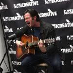 Edward Cuozzo University Drive acoustic NEPA Scene Podcast Scranton Wilkes-Barre
